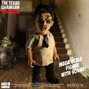 Leatherface Mega Figure | Merchandise
