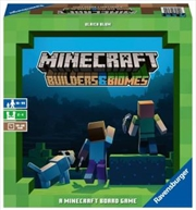 Minecraft Board Game | Merchandise
