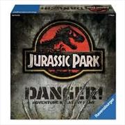 Jurassic Park   Danger | Merchandise