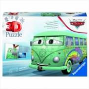 Puzzle 3D Volkswagen T1 Cars | Merchandise