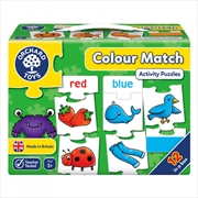 Colour Match 12pc | Merchandise
