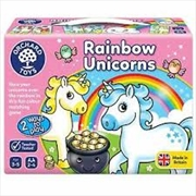Rainbow Unicorns | Merchandise