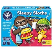 Sleepy Sloths | Merchandise