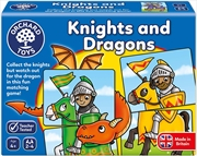 Knights And Dragons | Merchandise