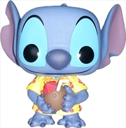 Lilo & Stitch - Aloha Stitch US Exclusive Pop! Vinyl | Pop Vinyl