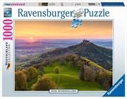 Castle Hohenzollern 1000pc | Merchandise