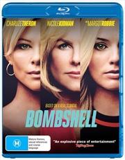 Bombshell | Blu-ray
