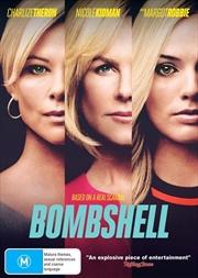 Bombshell | DVD