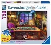 Puzzlers Place 750 Piece (Large Format) | Merchandise
