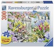 Ravensburger - Spring Awakening Large Format Jigsaw Puzzle 300 Piece | Merchandise