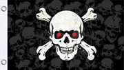 Skull And Crossbones 3'X5' | Merchandise