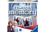 Disney Frozen 2 Memory | Merchandise