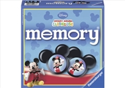 Disney Mickey Clubhouse Memory | Merchandise