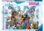 Dreamworks Family On Tour 1000pc | Merchandise
