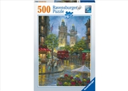 Ravensburger - Picturesque London Puzzle 500pc | Merchandise