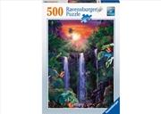 Magical Waterfall 500pc | Merchandise
