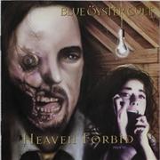 Heaven Forbid   CD