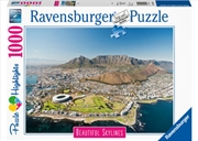 Cape Town 1000pc | Merchandise