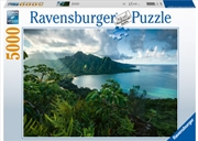 Hawaiian Viewpoint 5000pc | Merchandise