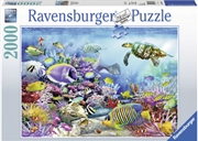 Coral Reef Majesty 2000pc | Merchandise