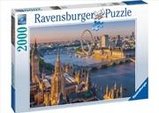 Ravensburger - Devin Miles Puzzle 2000 Piece | Merchandise