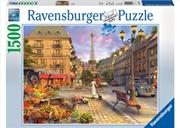 Ravensburger - Vintage Paris 1500pc Puzzle | Merchandise
