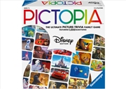 Pictopia | Merchandise