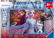 Frozen 2 Frosty Adventures | Merchandise