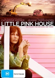 Little Pink House | DVD