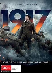 1917 | DVD
