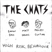 High Risk Behaviour - Piss Yellow Coloured Vinyl | Vinyl