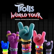 Trolls - World Tour | Vinyl