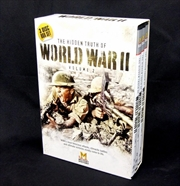 Truth Of WWII Turning Points | DVD