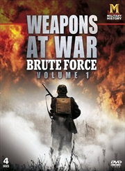Weapons At War Brute Force | DVD