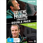 Extreme Fishing Double Pack | DVD