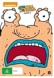 Aaahh!!! Real Monsters - Season 2 | DVD