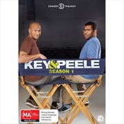 Key And Peele - Season 1 | DVD