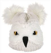 Harry Potter - Hedwig Toddler Knit Hat | Apparel