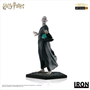Harry Potter - Voldemort BDS 1:10 Scale Statue | Merchandise