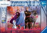 Frozen 2 Magic Of The Forest 100 Piece    | Merchandise