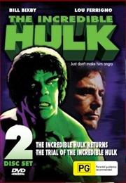 Incredible Hulk | DVD