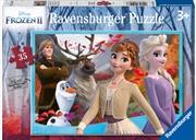 Frozen 2 Prepare For Adventure   Merchandise