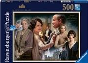 Downton Abbey 500pc | Merchandise