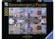 Honefleur Reflection 1000 Piece Puzzle    | Merchandise