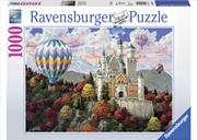 Ravensburger - Neuschwanstein Dreams Puzzle 1000pc | Merchandise