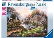 Morning Glory 1000 Piece Puzzle | Merchandise