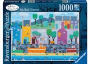 No Ball Games 1000pc | Merchandise