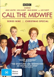 Call The Midwife - Series 9 | DVD