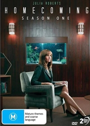 Homecoming - Season 1 | DVD
