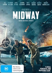 Midway | DVD